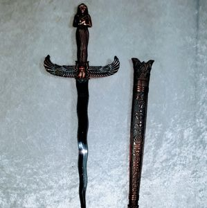 Vintage Isis Dagger